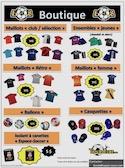 Boutique Espace Soccer