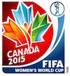 Coupe du Monde féminine Canada 2015